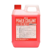 TCL POWER COOLANT (Красный), 2л PC2CR