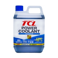 TCL POWER COOLANT (Синий концентрат), 2л PC2CB