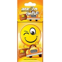 Areon Smile Ring Ваниль (Vanilla), 1шт ASD11