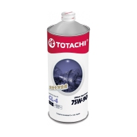 TOTACHI Ultima Syn-Gear GL-4 75W90, 1л 4589904931543