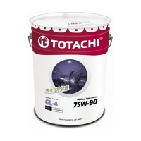 TOTACHI Ultima Syn-Gear GL-4 75W90, 20л 4589904931659