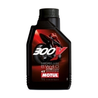 MOTUL 300V 4T Factory Line Road Racing 5W40, 1л 104112